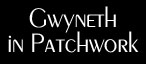 Gwyneth in Patchwork