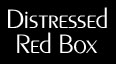 Distressed Red Box